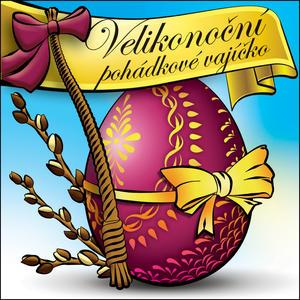 Obrázok Velikonoční pohádkové vajíčko