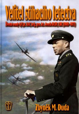 Obrázok Velitel stíhacího letectva