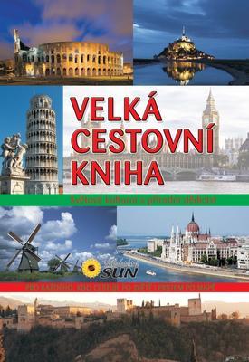 Obrázok Velká cestovní kniha