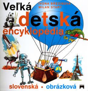 Obrázok Veľká detská encyklopédia