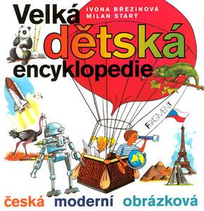 Obrázok Velká dětská encyklopedie
