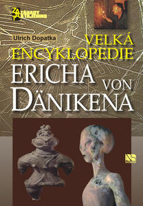 Obrázok Velká encyklopedie Ericha von Dänikena