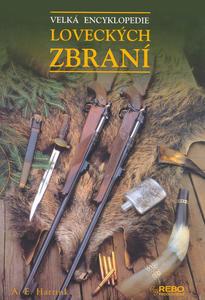 Obrázok Velká encyklopedie loveckých zbraní