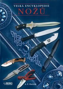 Obrázok Velká encyklopedie nožů