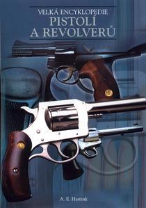 Obrázok Velká encyklopedie pistolí a revolverů