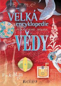 Obrázok Velká encyklopedie vědy
