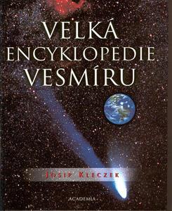 Obrázok Velká encyklopedie vesmíru