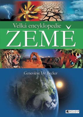 Obrázok Velká encyklopedie Země