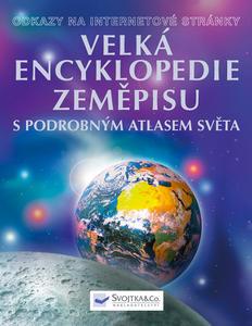 Obrázok Velká encyklopedie zeměpisu