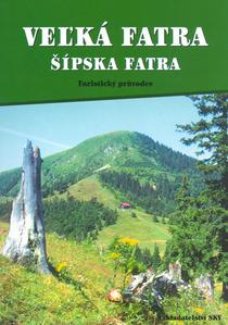 Obrázok Veľká Fatra, Šípska Fatra