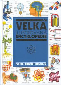 Obrázok Velká ilustrovaná encyklopedie