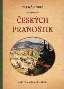 Obrázok Velká kniha českých pranostik