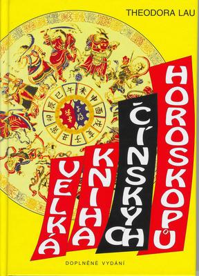 Obrázok Velká kniha čínských horoskopů