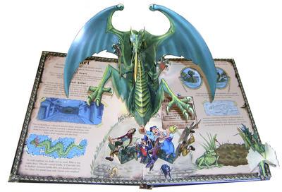 Obrázok Velká kniha draků