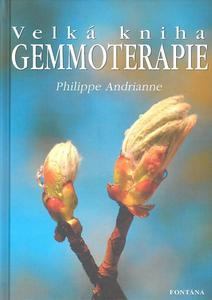 Obrázok Velká kniha gemmoterapie