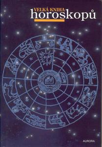 Obrázok Velká kniha horoskopů