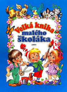 Obrázok Velká kniha malého školáka