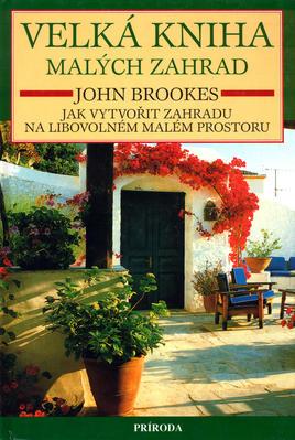 Obrázok Velká kniha malých zahrad