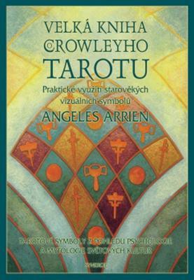 Obrázok Velká kniha o Crowleyho tarotu