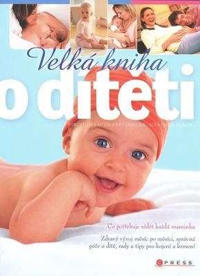 Velká kniha o dítěti