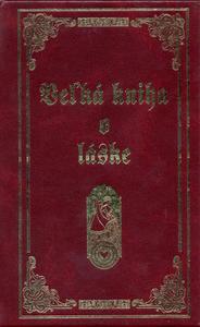 Obrázok Veľká kniha o láske