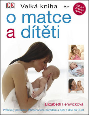 Obrázok Velká kniha o matce a dítěti