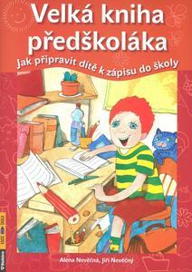 Obrázok Velká kniha předškoláka
