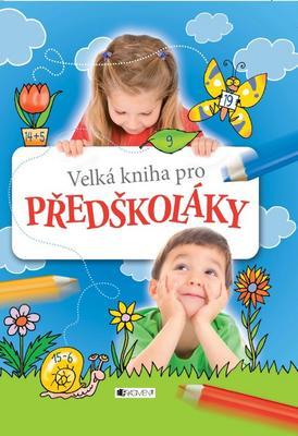 Obrázok Velká kniha pro předškoláky