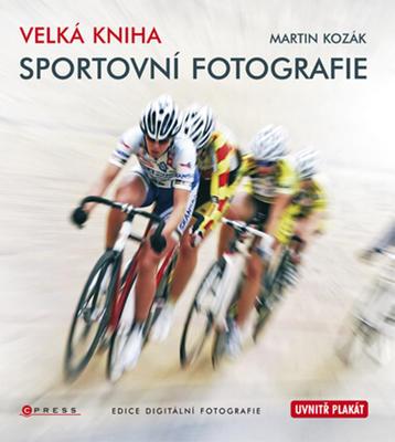 Obrázok Velká kniha sportovní fotografie