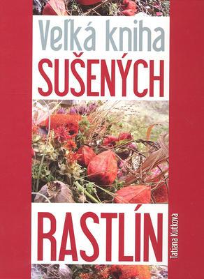 Obrázok Veľká kniha sušených rastlín