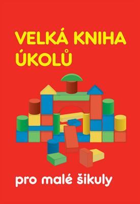 Obrázok Velká kniha úkolů pro malé šikuly