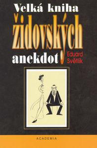 Obrázok Velká kniha židovských anekdot