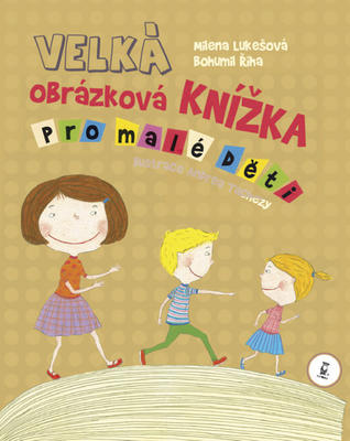 Obrázok Velká obrázková knížka pro malé děti