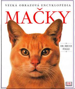 Obrázok Veľká obrazová encyklopédia mačiek