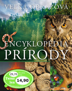 Obrázok Veľká obrazová encyklopédia prírody