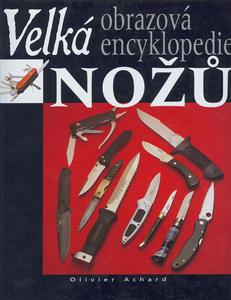 Obrázok Velká obrazová encyklopedie nožů