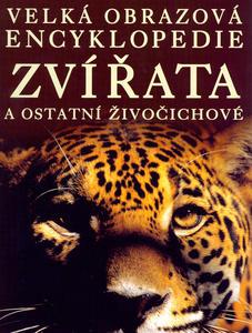 Obrázok Velká obrazová encyklopedie Zvířata a ostatní živočichové