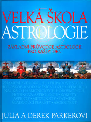 Obrázok Velká škola astrologie