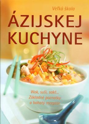 Obrázok Veľká škola ázijskej kuchyne