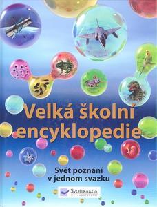 Obrázok Velká školní encyklopedie