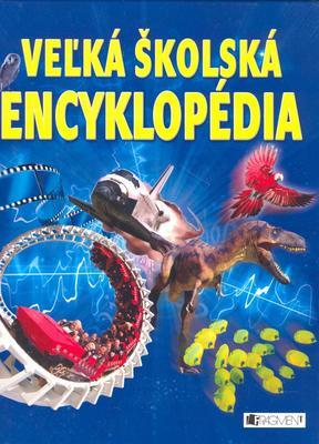 Obrázok Veľká školská encyklopédia