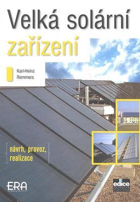 Obrázok Velká solární zařízení