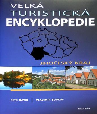 Obrázok Velká turistická encyklopedie Jihočeský kraj