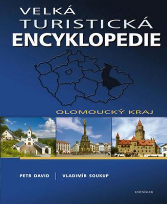 Obrázok Velká turistická encyklopedie Olomoucký kraj