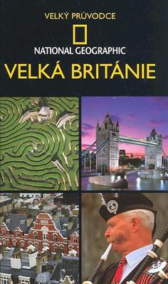 Obrázok Velké Británie