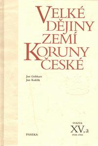 Obrázok Velké dějiny zemí koruny české XV.a