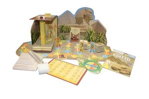 Obrázok Velké egyptologické muzeum