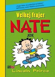 Obrázok Velkej frajer Nate jede (3)