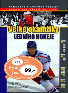Obrázok Velké okamžiky ledního hokeje