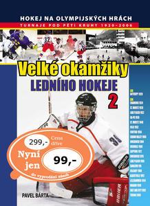 Obrázok Velké okamžiky ledního hokeje 2